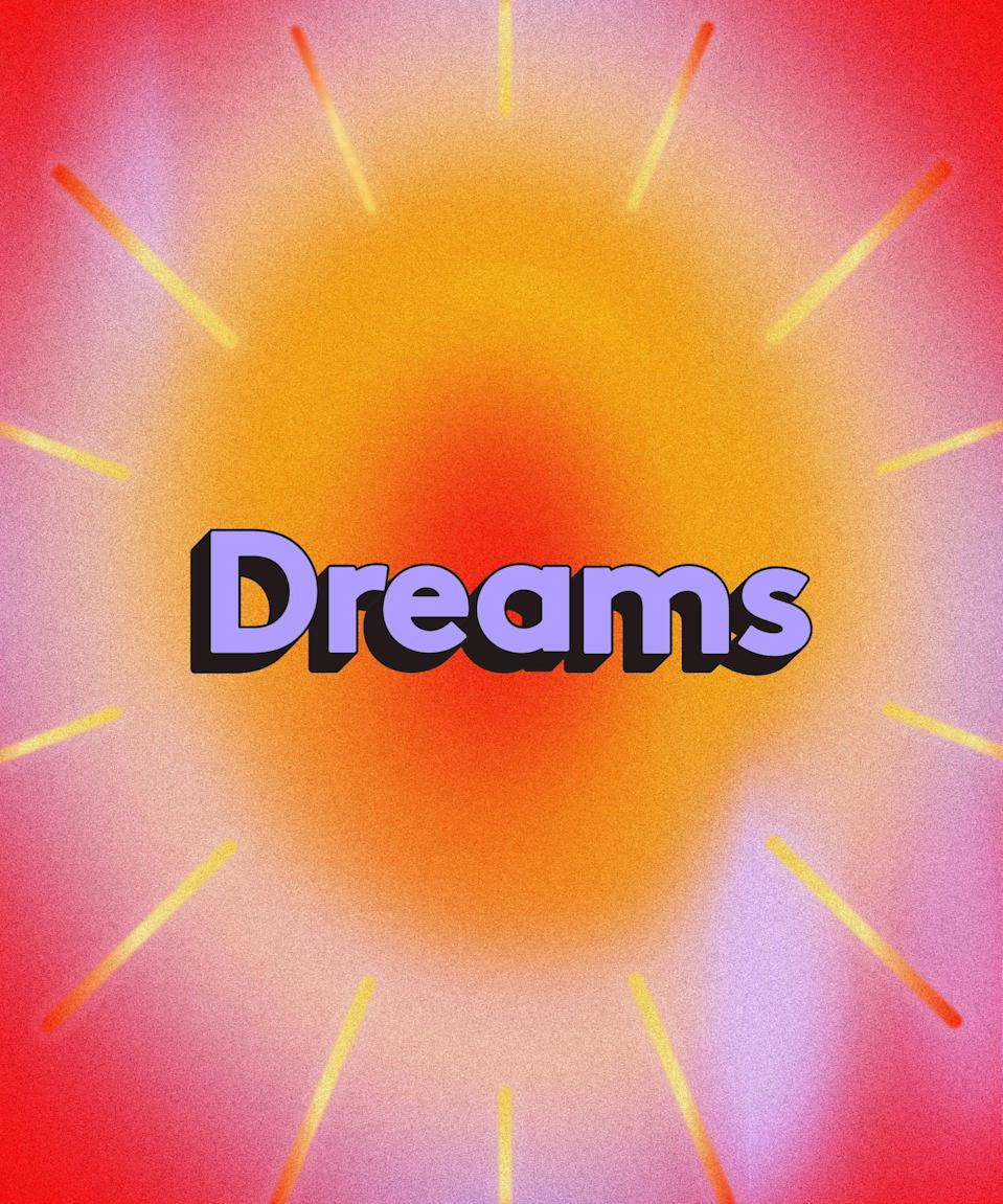 <h2>Dream Journals</h2><br>Track your way to making dreams into reality (and learn to interpret the <em>other</em> kind of dreams from your subconscious) with dream journals to tap into the inner workings of your brain.
