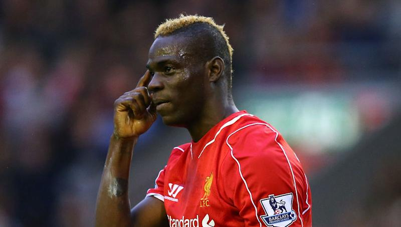 PHOTO: Mario Balotelli Loses His Marbles in NSFW Rant Regarding 'Pornstar Without the Porn'