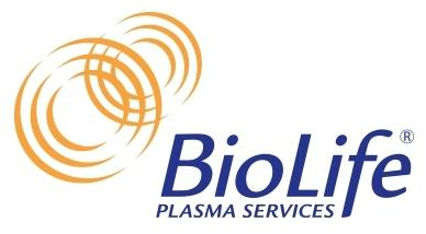 BioLife Plasma Services Announces Opening of a Plasma Collection Center in North Las Vegas