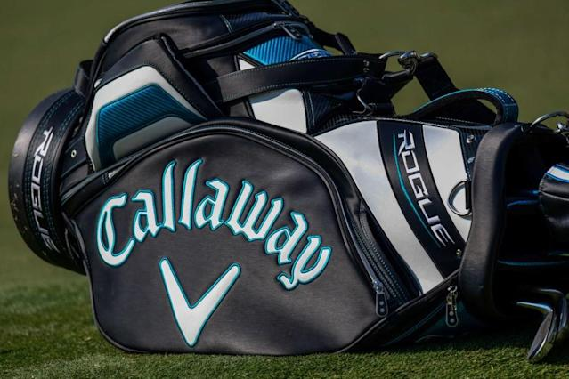 The move, following 2017 purchases of TravisMathew and Ogio, continues Callaway's venture into the lifestyle market.