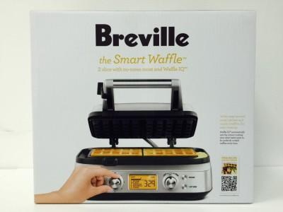 Products - Breville Waffle Maker - Australia