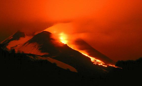 One of Earth's Most Active Volcanoes Named World Heritage Site