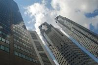Singapore high-end office rents will continue to drop in 2013: Colliers