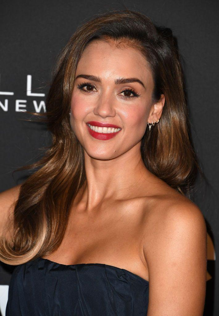 <p><strong>Jessica Alba</strong>'s subtle, caramel highlights are a great way to light up your hair, without straying too far from your natural color. Ask for subtle ribbons of color throughout your strands for summery, sun-kissed color.</p>