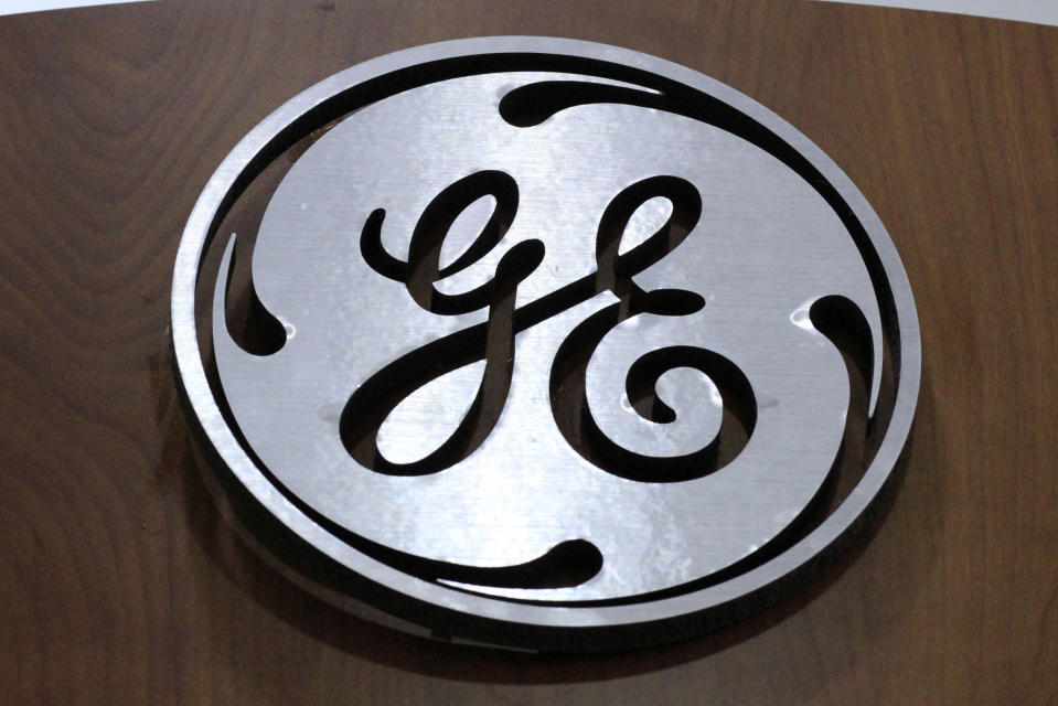 Massachusetts, Boston offered GE $145 mln in perks to move -governor