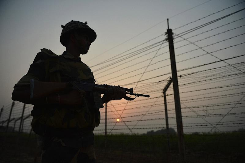 Tensions between India and Pakistan have soared since September when militants attacked an Indian army base in Kashmir, leaving 19 soldiers dead
