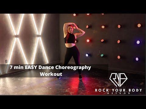 """<p>NYC-based certified personal trainer Nikki Pebbles is also a certified body image and life coach, plus a public speaker and event hostess. So, expect some serious charisma and energy in each of her fun, fast-paced dance workout videos. And rest assured, even rhythmically-challenged folks (including myself) can keep up with Pebbles' clear, on-point instruction.</p><p><a href=""""https://www.youtube.com/watch?v=3EllCe2milQ&t=107s"""" rel=""""nofollow noopener"""" target=""""_blank"""" data-ylk=""""slk:See the original post on Youtube"""" class=""""link rapid-noclick-resp"""">See the original post on Youtube</a></p>"""