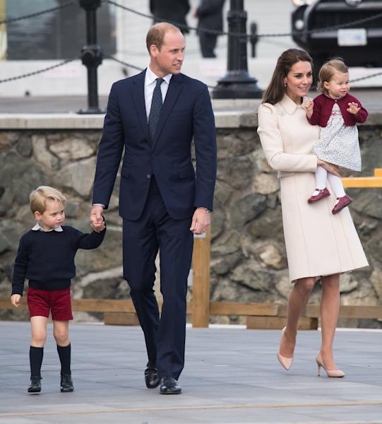 "The ""Christopher Robin chic"" toddler has joined Queen Elizabeth and Harry Styles on the Tatler's 2018 Best Dressed list."