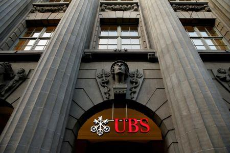 UBS sees tough markets ahead as Q3 profit drops