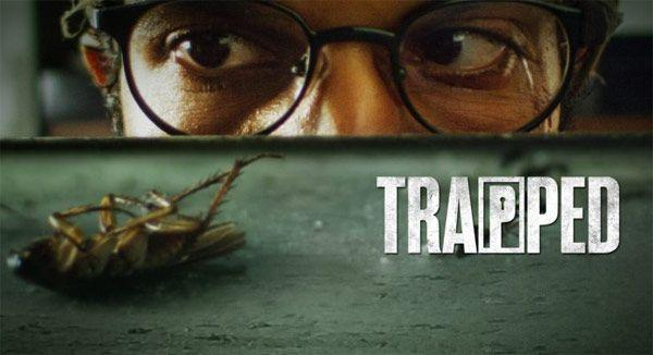 <p>Vikramaditya Motwane directs this claustrophobic thriller that revolved around one character. Rajkummar Rao gives a fine performance, though some of the abstract themes may go over the top for some viewers. </p>