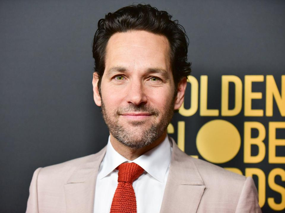 Paul Rudd (Getty Images)