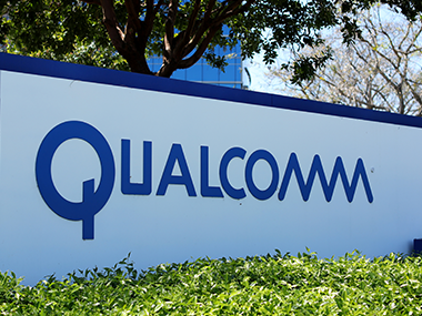 Qualcomm has cut 1,500 jobs in its California facilities in order to save costs