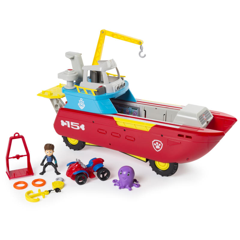 PAW Patrol Sea Patroller™ from Spin Master™