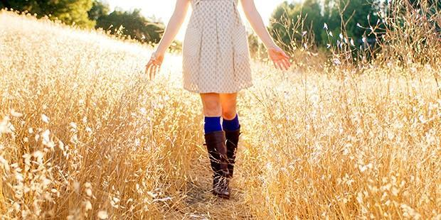 We've Got You Covered: Rustic Romping