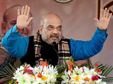Split with PDP in Jammu and Kashmir another worry for BJP as NDA allies look for options ahead of 2019 polls