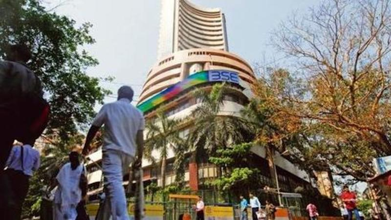 Sensex jumps 1,000 points after exit-polls predict win for NDA