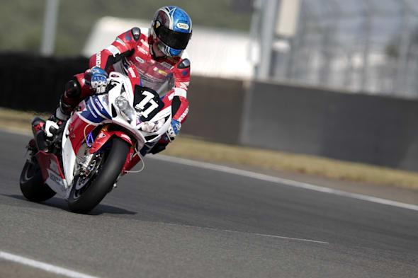 MOTORCYCLING-FRA-LEMANS-ENDURANCE