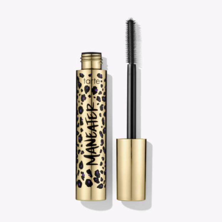 Maneater Voluptuous Mascara. (Photo: Tarte)