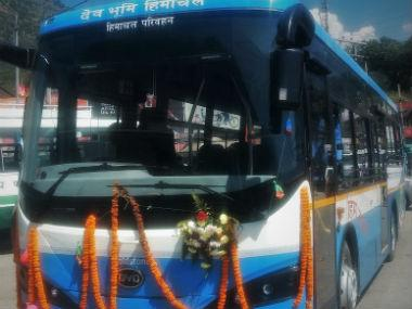 Electric buses are crucial for fighting pollution, but transition from traditional vehicles in India won't be easy