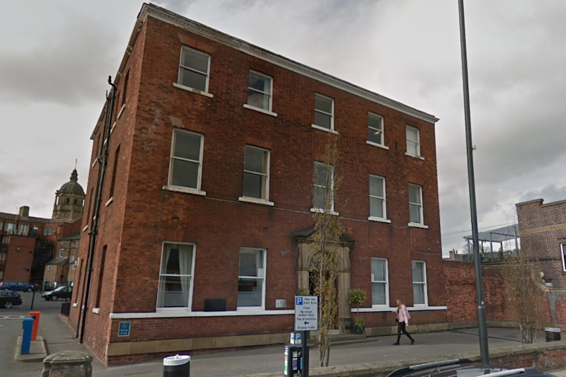 The inquest was held at Wakefield Coroner's Court (Google)
