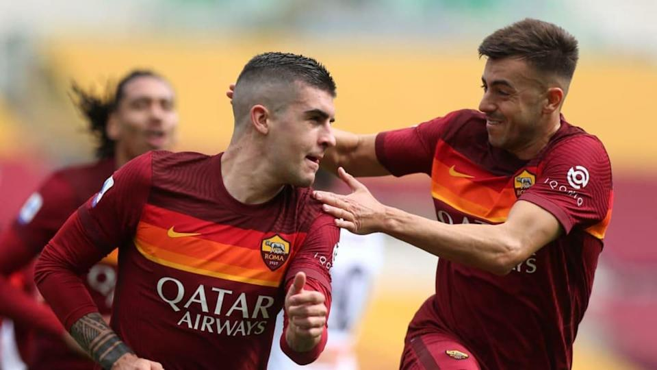 AS Roma v Genoa CFC - Serie A   Paolo Bruno/Getty Images