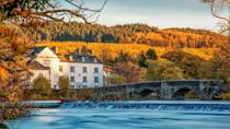 """<p><strong>Walking distance:</strong> 4 miles</p><p>Set out from Newby Bridge to take in Finsthwaite Heights and High Dam tarn, which has a climbing point of over 600ft at the high point. From Finsthwaite you can also visit Bobbin Mill, the only working bobbin mill left in the Lake District today. And Newby Bridge, a small hamlet adjoining the southern end of the picturesque Lake Windermere and River Leven, is rather lovely too. You can also make the route longer if you want more of a challenge. See the walk details at<a href=""""http://www.gps-routes.co.uk/routes/home.nsf/RoutesLinksWalks/newby-bridge-circular-walk-walking-route"""" rel=""""nofollow noopener"""" target=""""_blank"""" data-ylk=""""slk:gps-routes.co.uk"""" class=""""link rapid-noclick-resp""""> gps-routes.co.uk</a>.</p><p><strong>Where to stay: </strong>The beautifully converted 17th century coaching inn called <a href=""""https://go.redirectingat.com?id=127X1599956&url=https%3A%2F%2Fwww.booking.com%2Fhotel%2Fgb%2Fthe-swan-and-spa.en-gb.html%3Faid%3D1922306%26label%3Dlake-district-walks&sref=https%3A%2F%2Fwww.goodhousekeeping.com%2Fuk%2Flifestyle%2Ftravel%2Fg34597843%2Flake-district-walks%2F"""" rel=""""nofollow noopener"""" target=""""_blank"""" data-ylk=""""slk:The Swan"""" class=""""link rapid-noclick-resp"""">The Swan</a> in Newby Bridge. It's been carefully designed to preserve the original character of the hotel while adding a contemporary feel. In winter you can enjoy afternoon tea in the cosy lounge or dinner in the restaurant, and come summer there's a lovely terrace for al fresco drinks.</p><p><a class=""""link rapid-noclick-resp"""" href=""""https://go.redirectingat.com?id=127X1599956&url=https%3A%2F%2Fwww.booking.com%2Fhotel%2Fgb%2Fthe-swan-and-spa.en-gb.html%3Faid%3D1922306%26label%3Dlake-district-walks&sref=https%3A%2F%2Fwww.goodhousekeeping.com%2Fuk%2Flifestyle%2Ftravel%2Fg34597843%2Flake-district-walks%2F"""" rel=""""nofollow noopener"""" target=""""_blank"""" data-ylk=""""slk:CHECK AVAILABILITY"""">CHECK AVAILABILITY</a></p>"""