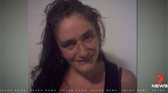 Sarah Gatt's body was found nearly nine months after she died. Source: 7 News
