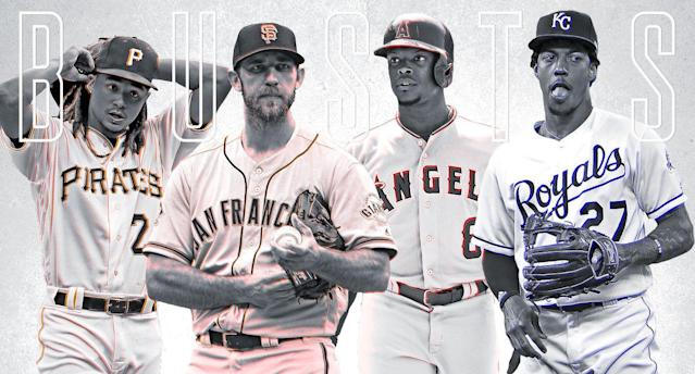 Who should you avoid in 2019 fantasy baseball drafts? We offer one player from each MLB team.