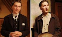 Paul Dano plays Paul and Eli Sunday in 2007's There Will Be Blood opposite Daniel Day-Lewis. One is a preacher and the other is a simple man just trying to sell his father's land. Kel O'Neill was originally cast as Eli but he was replaced two weeks in because he wasn't giving Paul Thomas Anderson what he wanted.
