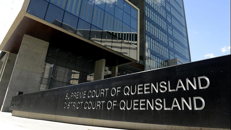 A 32-year-old man is applying for bail, charged with raping a woman in Brisbane in 2011.