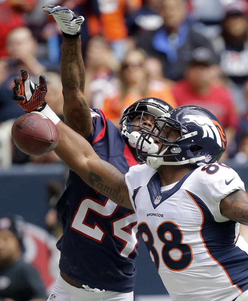Texans have 1 more chance to end skid at Tennessee