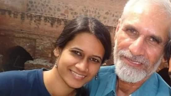Pinjra Tod activist Natasha Narwal, who has been lodged in Tihar Jail for almost a year, was granted interim bail by the Delhi High Court after her father succumbed to COVID-19.