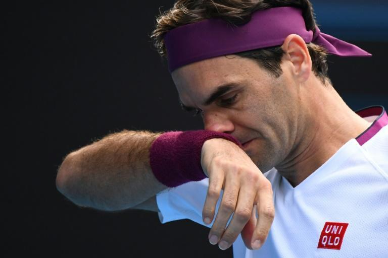 Switzerland's Roger Federer has played every Australian Open since 2000