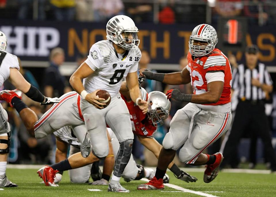Ohio State vs. Oregon football preview central | Buckeyes Wire