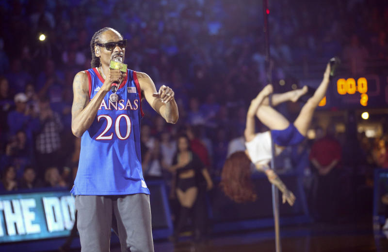 Snoop Dogg unapologetic about university gig drama