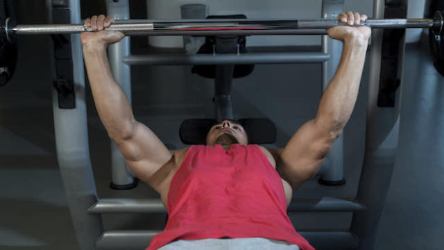 Get Stronger with Eccentric Training