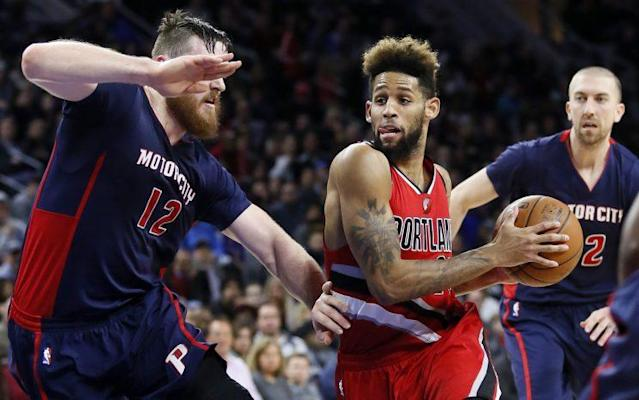 The Nets missed out on adding Allen Crabbe. (AP)