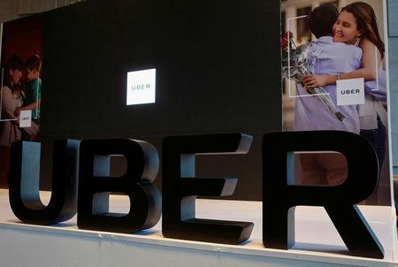 Uber's flying cars get a boost from government assistance