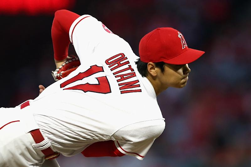 Shohei Ohtani expected to make next start despite blister
