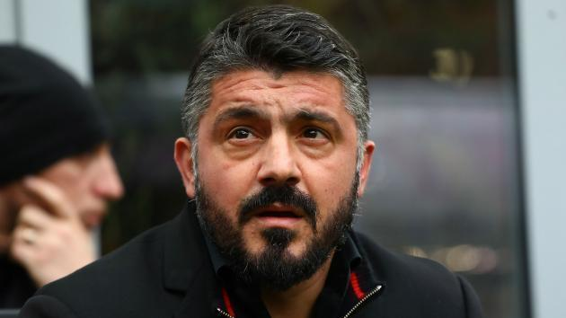 <p>Fassone ready for Gattuso talks after Milan resurgence</p>