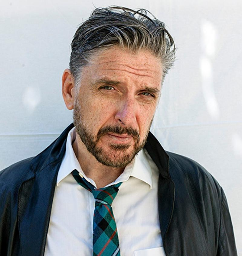 Craig Ferguson (Photo: BUILD)
