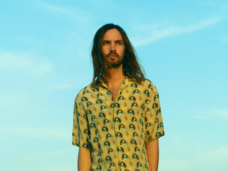 Tame Impala's latest record 'The Slow Rush' is Kevin Parker's first since global breakthrough 'Currents': Neil Krug