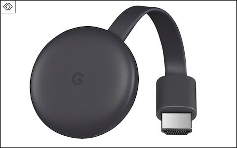 Google Chromecast best streaming devices