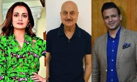 Dia Mirza, Vivek Oberoi and more actors divided over scrapping of Article 370