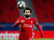 Champions League - Round of 16 Second Leg - Liverpool v RB Leipzig