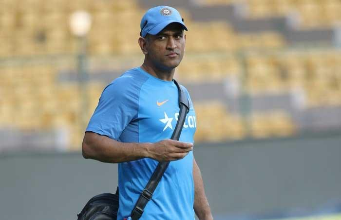 Supreme Court quashes complaint against MS Dhoni