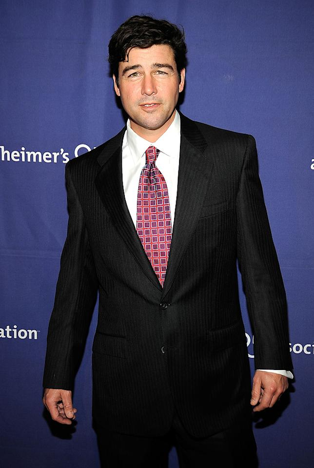 "September 17: Kyle Chandler (TV's ""Friday Night Lights"") turns 46. Frazer Harrison/<a href=""http://www.gettyimages.com/"" target=""new"">GettyImages.com</a> - March 4, 2009"