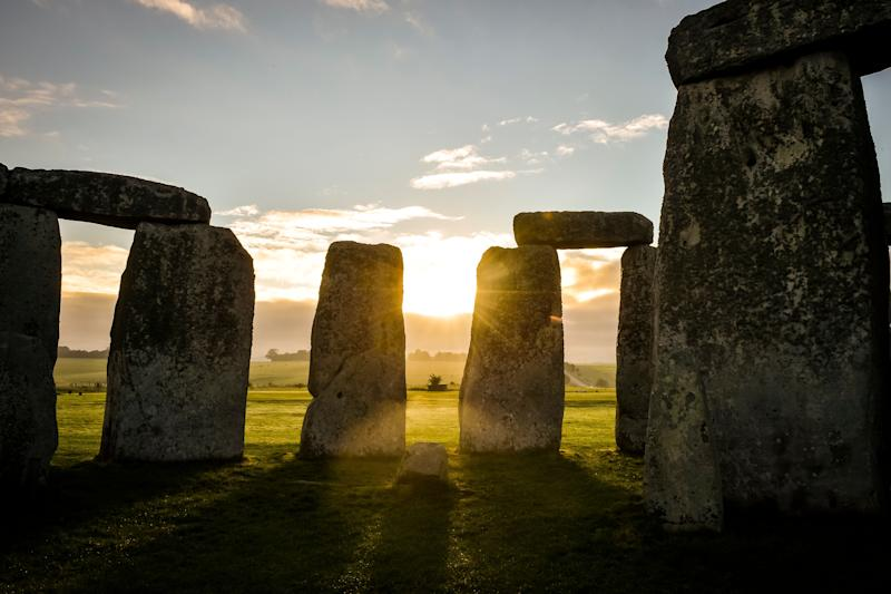 The story of the people who built Stonehenge has been unearthed (Picture: PA)