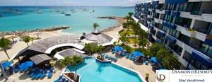 Diamond Resorts - Vacations for Life - Offers the Perfect Caribbean Escape in St. Maarten
