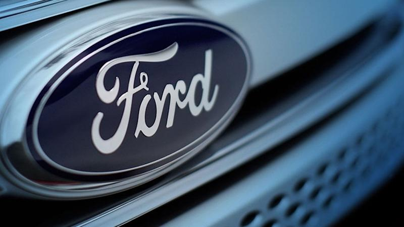 Ford to cut dealer network 'almost in half' over next five years